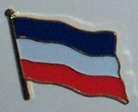 Pin / Badge Drapeau Yougoslavie LetsCollect-it