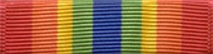 - Army Service Ribbon