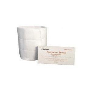 Reliamed 4-Panel Abdominal Binder, Adjustable Closure, 46-62 Inch (Reliamed Abdominal Binder)