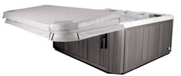 CoverShelf Spa and Hot Tub Cover Holder by Leisure Concepts