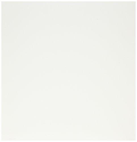 White 12x12 Cardstock - 4