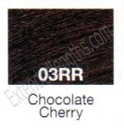 - Redken Shades EQ Cream Hair Color -03RR - Chocolate Cherry