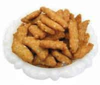 Oat Bran Sesame Sticks, 2LBS by Bayside Candy