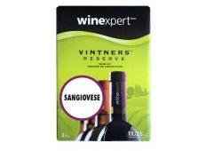 Vintners Reserve Sangiovese 10 Liter Wine Making Kit