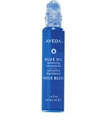 AVEDA Blue Oil Balancing Concentrate Rollerball 7 ml <p>Beseitigt Verspannung... by Aveda Blue Oil, balancing concentrate