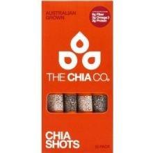 Chia Pod Chia Shot, 2.8 Ounce - 10 per pack -- 8 packs per case.