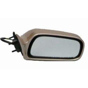 B656 87910AA010C0 97-01 Motorking Toyota Camry Beige 4M9 Replacement Passenger Side Power Mirror 97 98 99 00 01 6235260