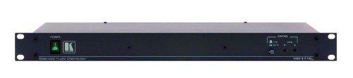 Kramer Electronics VM-1110XL 1:5 (Stereo) DA or 1:10 (Balanced) Mono Audio Distribution ()