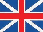 3 x 5 Feet Grand Union Nylon - outdoor Historical Flags Made in US.