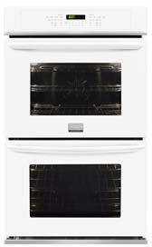 DMAFRIGFGET3065PW – Frigidaire Gallery 30 Double Electric Wall Oven
