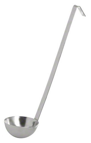 American Metalcraft L215 Stainless Steel 2-Piece Syrup Ladle, 1.5-Ounce INC.