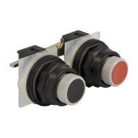 SCHNEIDER ELECTRIC 9001SKR12U Pushbutton Operator 30-mm Sk Plus Options Electrical Box