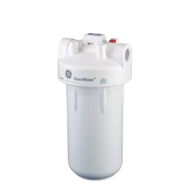 General Electric High-flow Household Water Filtration Unit GXWH35F by GE