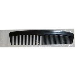 DDI - 5'' Black Comb (Cases of 1440 items) by DDI