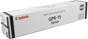 GPR-15 Canon ImageRUNNER 3225 Toner 21000 Yield - Geniune Orginal OEM toner