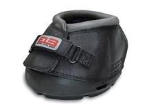 Cavallo Entry Level soffietto per zoccoli stivale, nero Slim, 2