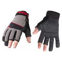 YoungstownGloveProducts Glove Carpenter Plus Medium, Sold as 1 - Plus Glove Carpenter