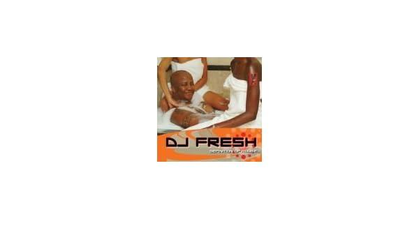 DJ Fresh - Definition of House - Amazon com Music