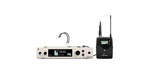 Sennheiser Pro Audio Wireless Headmic Set (ew 300 G4-HEADMIC1-RC-AW+) (300 Sennheiser)