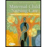 Package of Maternal-Child Nursing Care and Clinical Pocket Companion for Maternal-Child Nursing, Ward, Susan and Hisley, Shelton, 0803621361