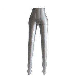 Women's Pants Jeans Inflatable Mannequin Torso Dummy Mode...