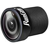 Crazepony RunCam RC21 FPV Camera Lens 2.1mm FOV 165 Degree Wide Angle for Runcam Swift 2 Camera