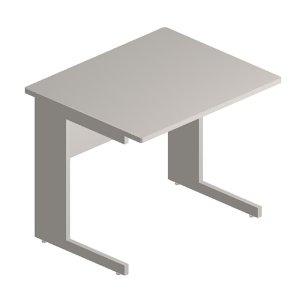 Maxon(TM Verse(TM) Freestanding Work Table, 36