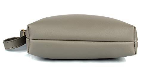 Mammon Women's Stylish Handbags Combo (3LR-bib-Grey)