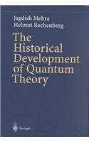 The Historical Development of Quantum Theory 1-6