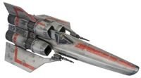 Revell Colonial Viper (Spaceships Models)