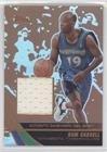- Sam Cassell #92/99 (Basketball Card) 2003-04 Topps Jersey Edition - [Base] - Copper #jeSC