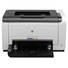 HP LaserJet Pro CP1025nw Color Printer (CE914A)