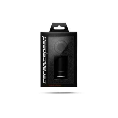 Image of CERAMICSPEED BB30 SRAM GXP MTB Red Coated, Adult Unisex, Red, Standard