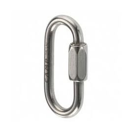 Camp 5mm Oval Stainless Steel Quick Link