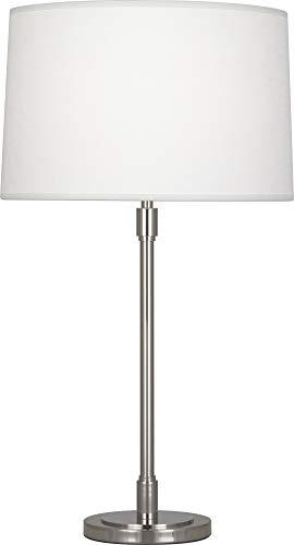- Robert Abbey S347 One Light Table Lamp