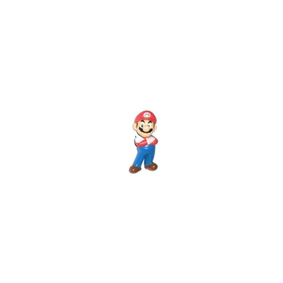 Nintendo Super Mario Bros. Hands Folded Figure