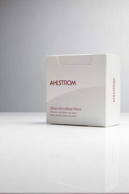 Ahlstrom 1510-0900 Glass Microfiber Filter Paper Pack of 100 151