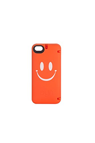 eyn-products-iphone-carrying-case-for-5-and-5s-orange-smiley-face
