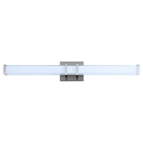 Led Nickel Bath Light in US - 7