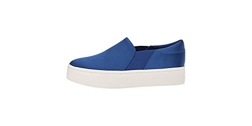 Vince Womens Warren Sneaker Mirtillo