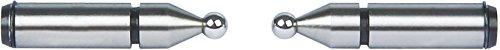 Pair INSIZE 7391-T5 Ball Point 0.118 Diameter