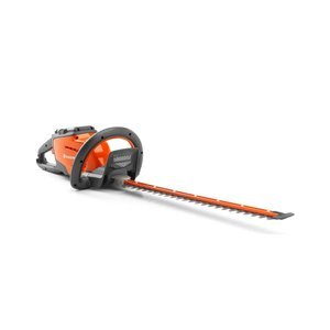 Husqvarna 115iHD55 40-Volt 22-in Dual Cordless Hedge Trimmer (Bare Tool Only, Battery Not Included)