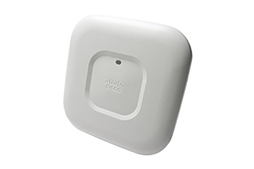 Cisco Aironet 1702i Controller-Based Wireless Access Point (AIR-CAP1702I-A-K9) by Cisco