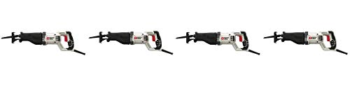 PORTER-CABLE PCE360 7.5 Amp Variable Speed Reciprocating Saw (Pack of 4)