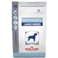 ROYAL CANIN Canine Mobility Support Dry - Large Breed (26.4 lb) by RCVD