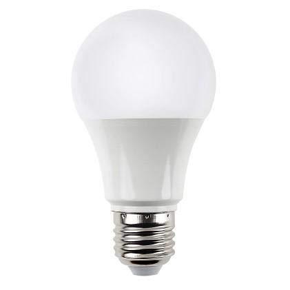 Waveform Lighting 4000K A19 Flicker Free LED Bulb 6 Pack