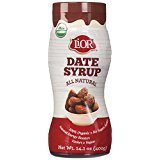 Lior Date Syrup All Natural Kosher For Passover 14.1 Oz. Pack Of 3.
