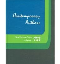 Contemporary Authors New Revision Series: A Bio-Bibliographical Guide to Current Writers in Fiction, General Non-Fiction,  Poetry, Journalism, Drama, Motion Pictures, Television, and Other Fields pdf epub
