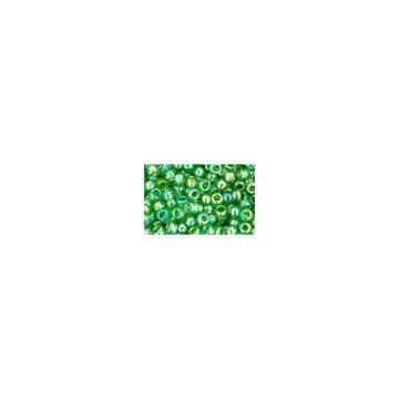 I-Beads cc167–Perle di Rocaille Toho 8/0trasparente Rainbow Peridot (10g)