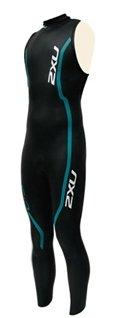 Mens 2XU SC:2 Sleeveless Triathlon Wetsuit 5/3mm SALE VIDEO - - Sale Wetsuit Triathlon